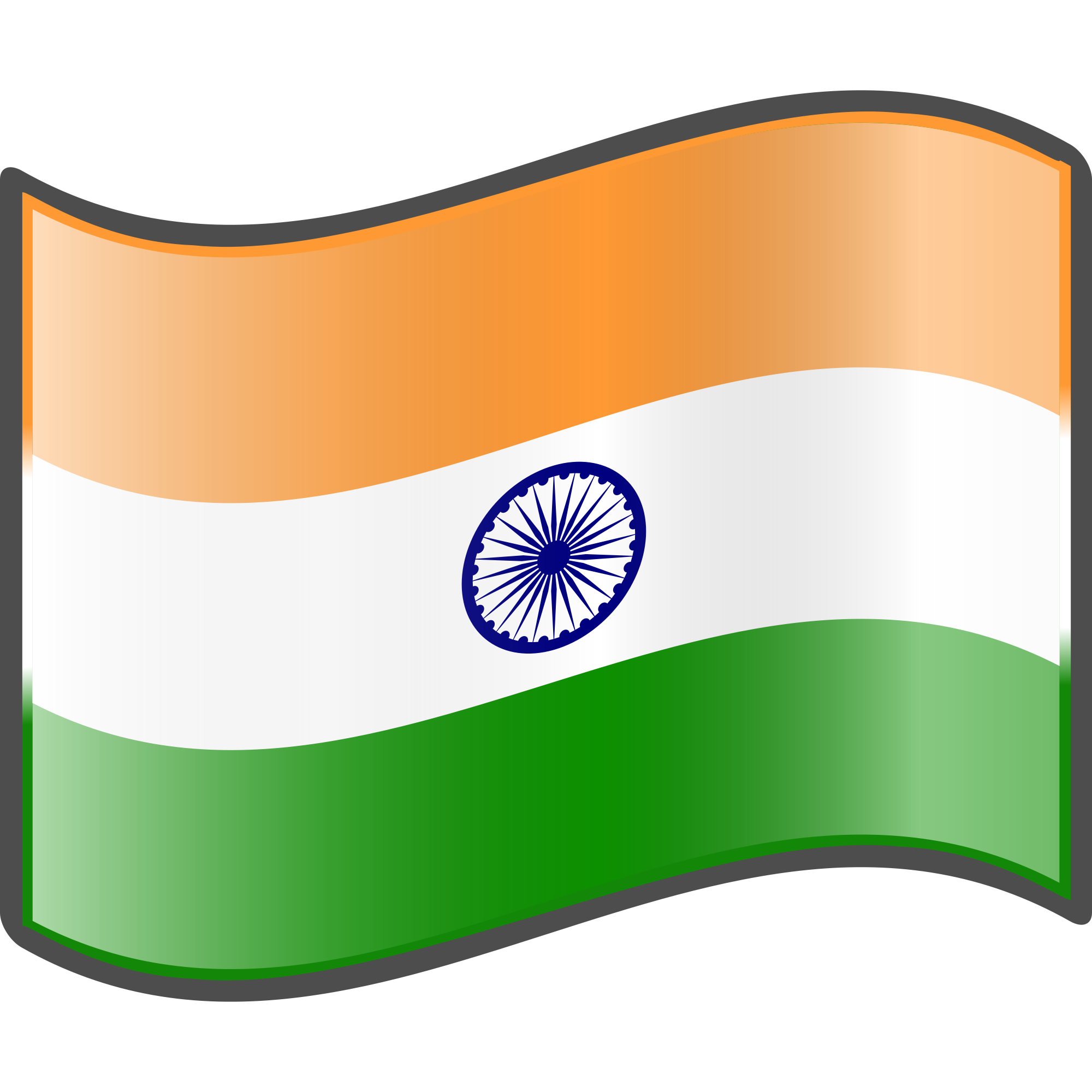 Svg flags national. File nuvola indian flag