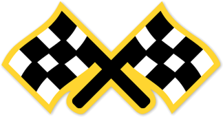 Svg flags race car. Free file sure cuts