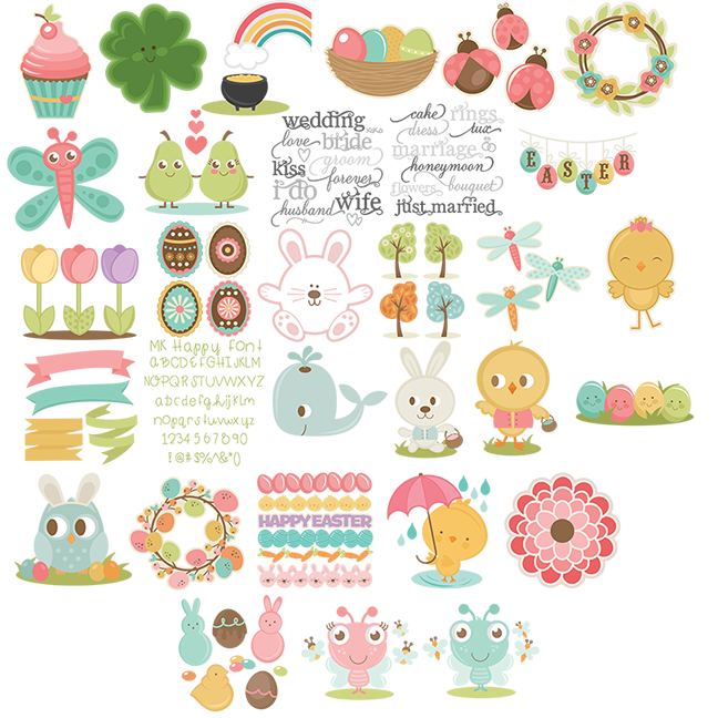 Svg freebies. Miss kate cuttables march