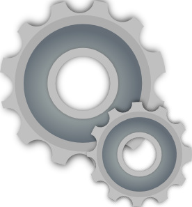 Svg gear mechanical. Collection of free gearing