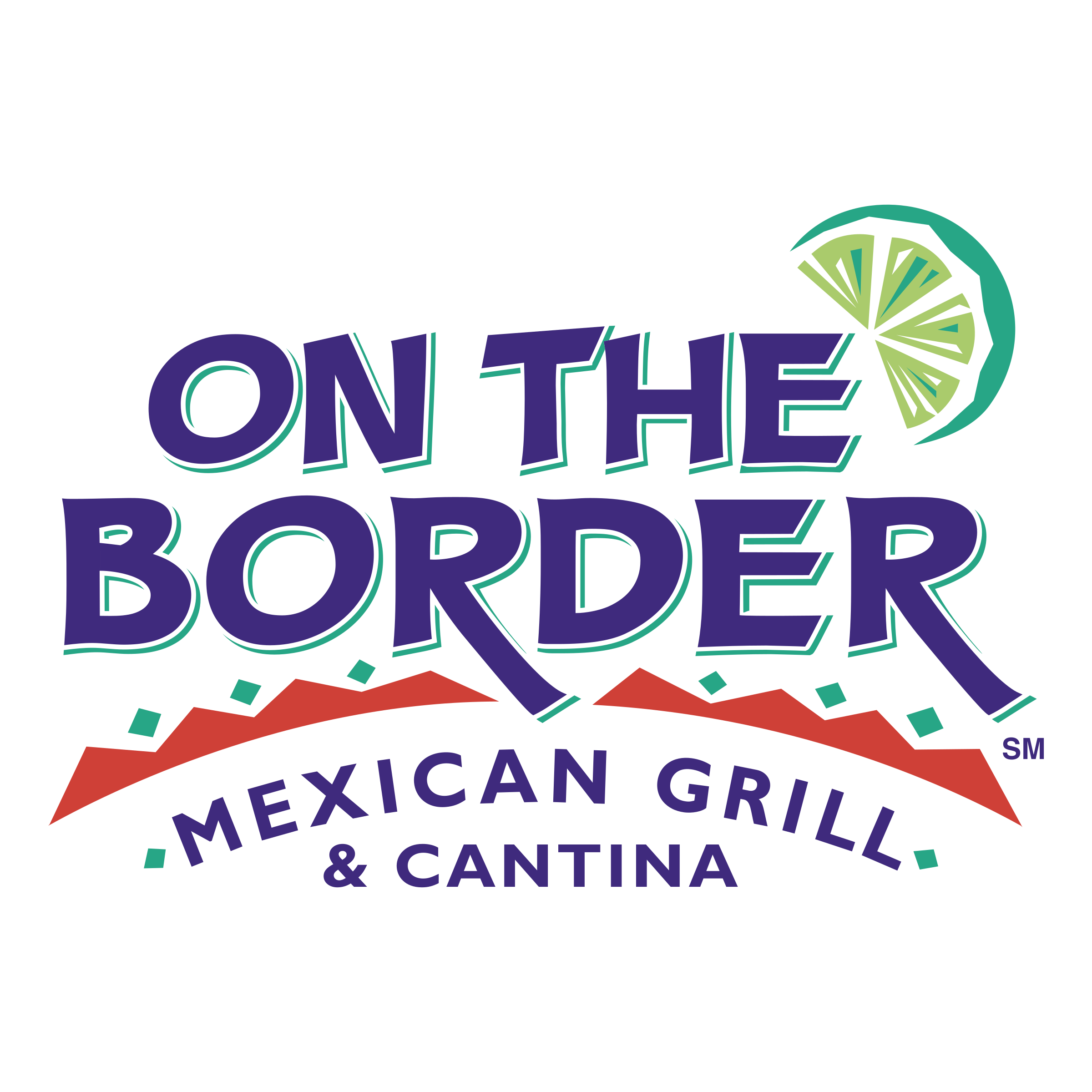 Svg hover border. On the logo png