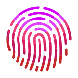 Svg id touch. Icon free download png