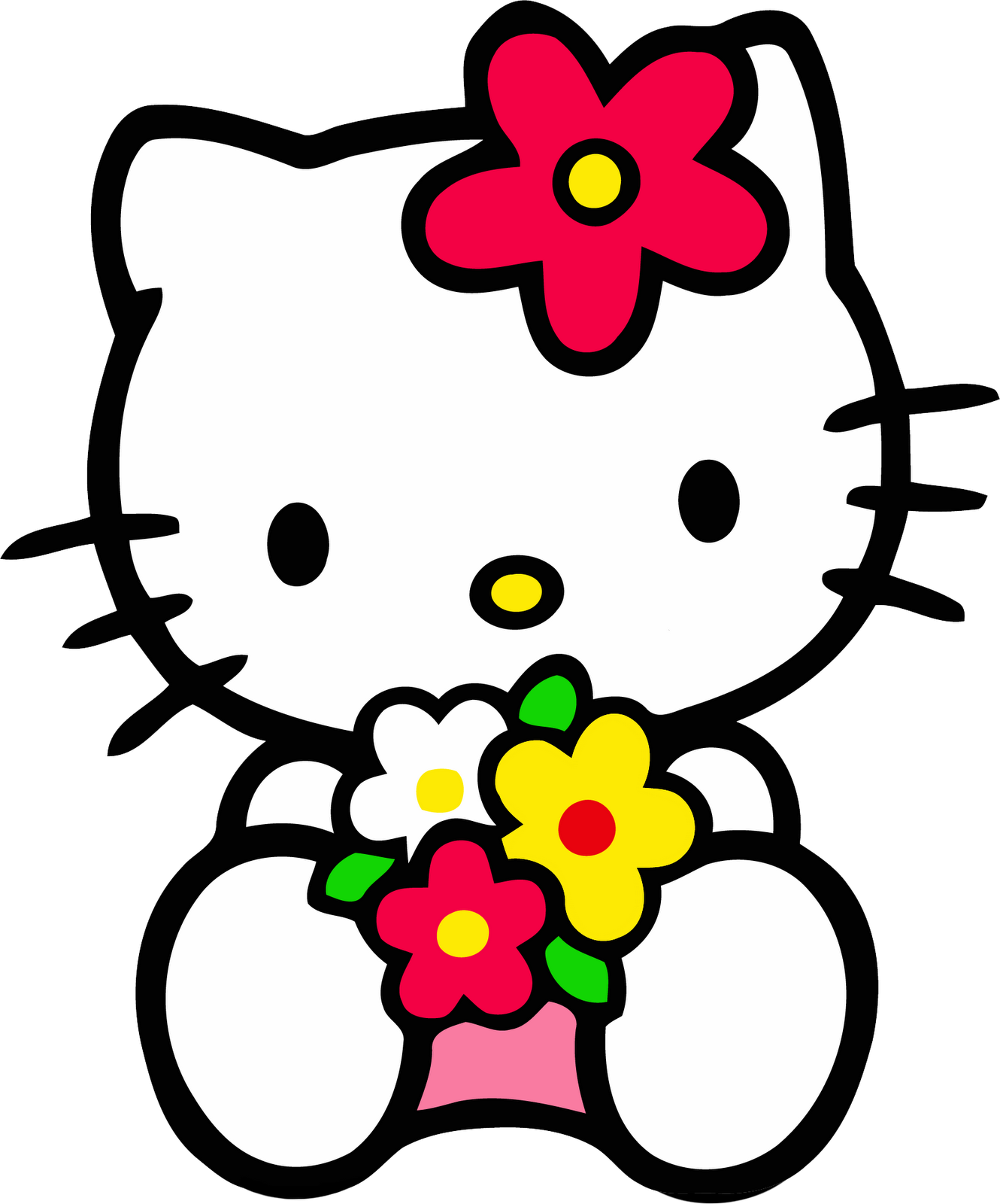 Inkspace svg hello kitty. Imageslist com images part