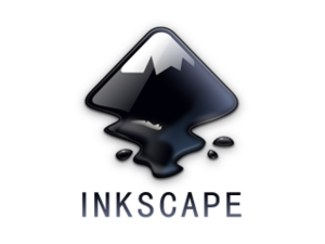 Svg inkscape logo. How to trace an