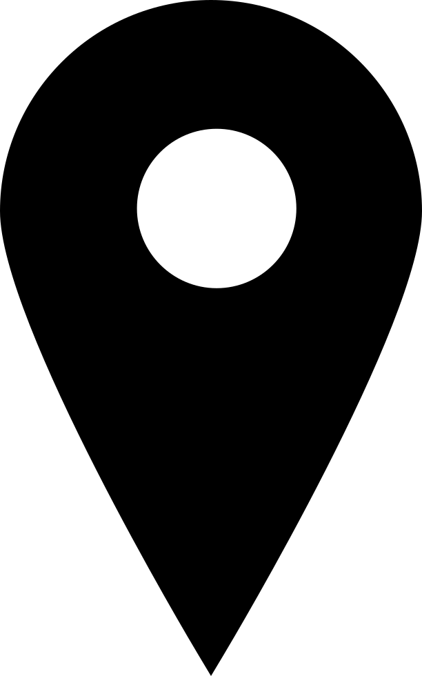 Svg marker house map. Png icon free download
