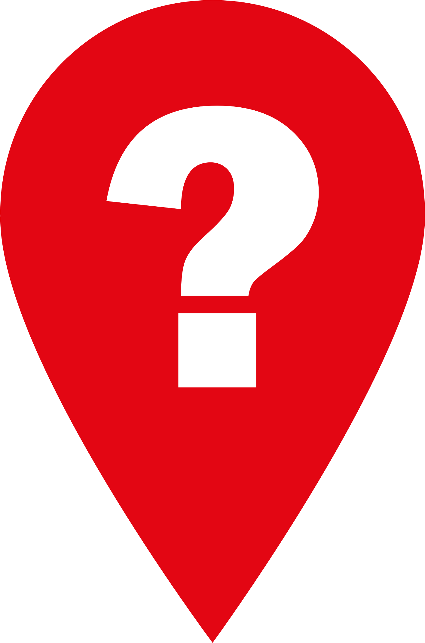 Location clipart location pointer. Red help icon icons