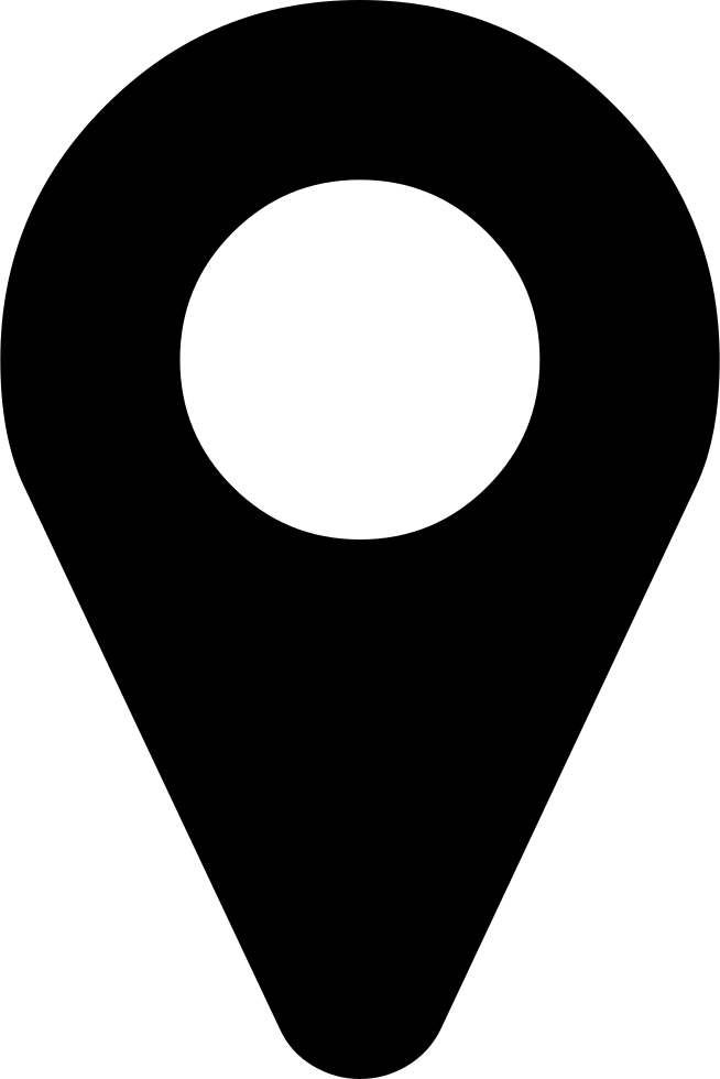 Map marker png icon. Svg markers waypoint clipart free stock