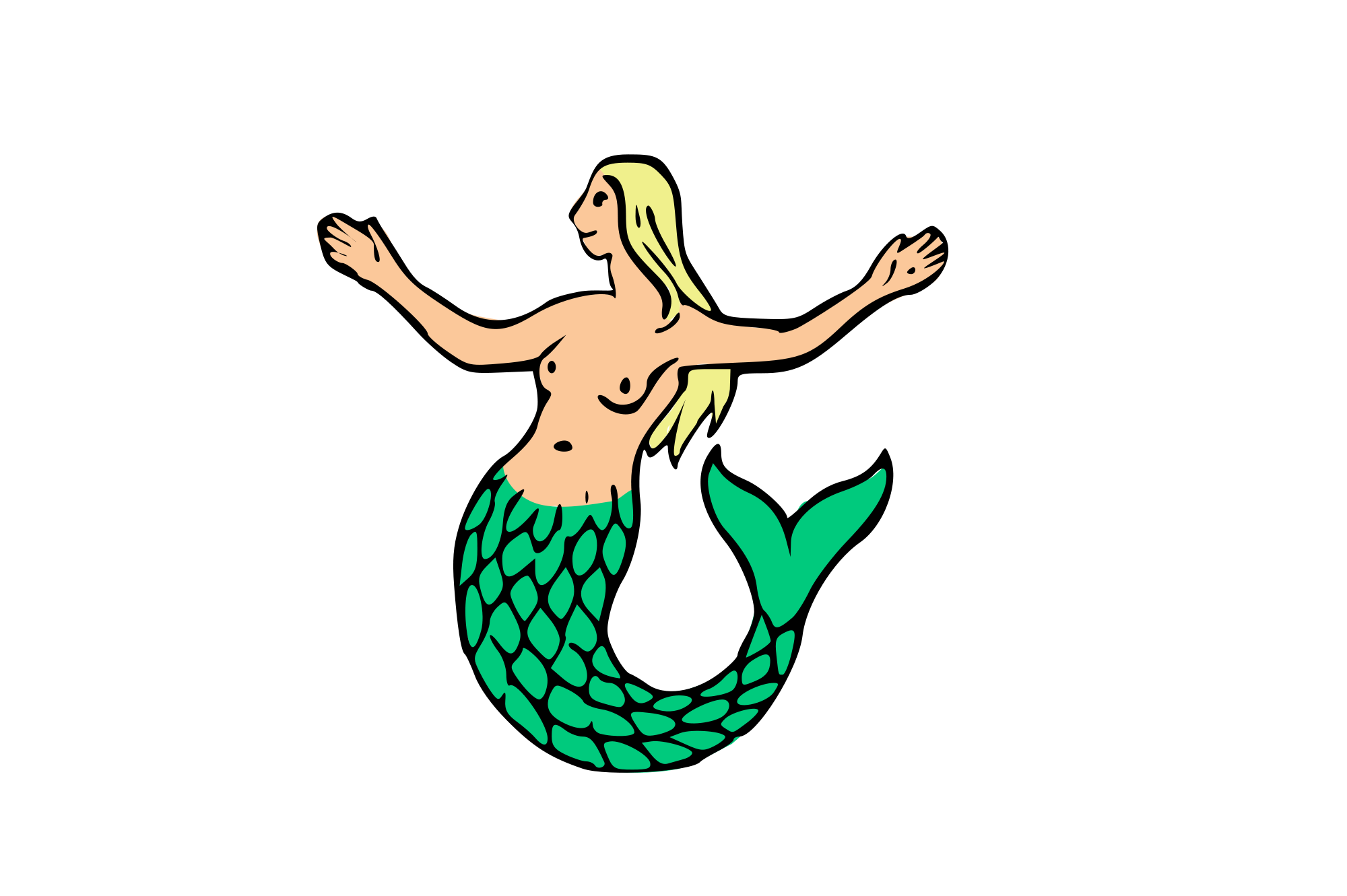 File element wikimedia commons. Svg mermaid free stock