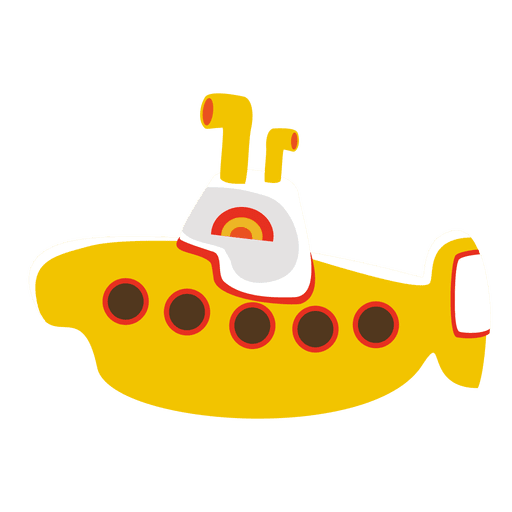 Svg newspaper clipart. Submarine toy transparent png