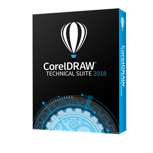 Svg objects coreldraw. Technical suite delivers precision