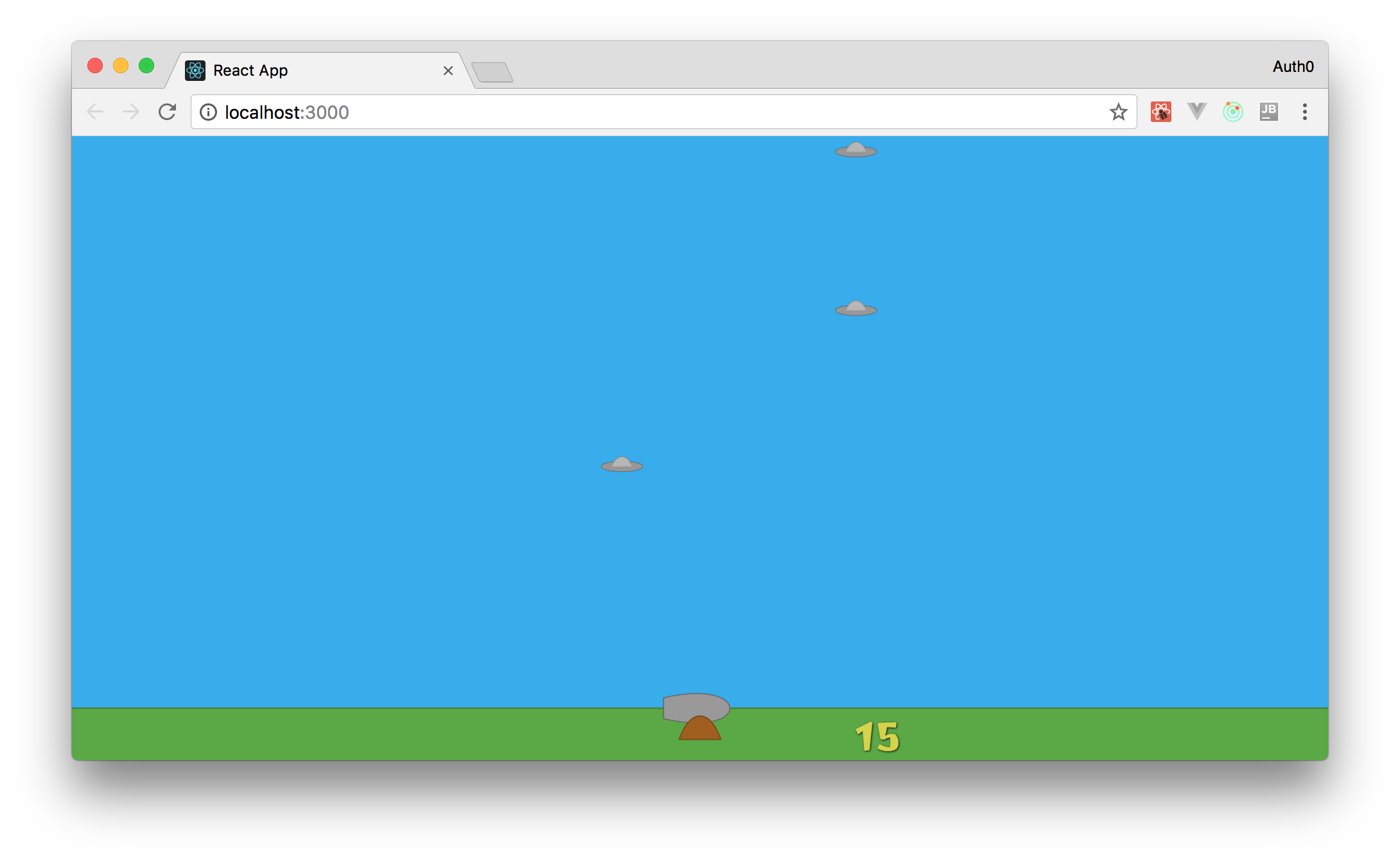 Mdn svg localhost. Developing games with react