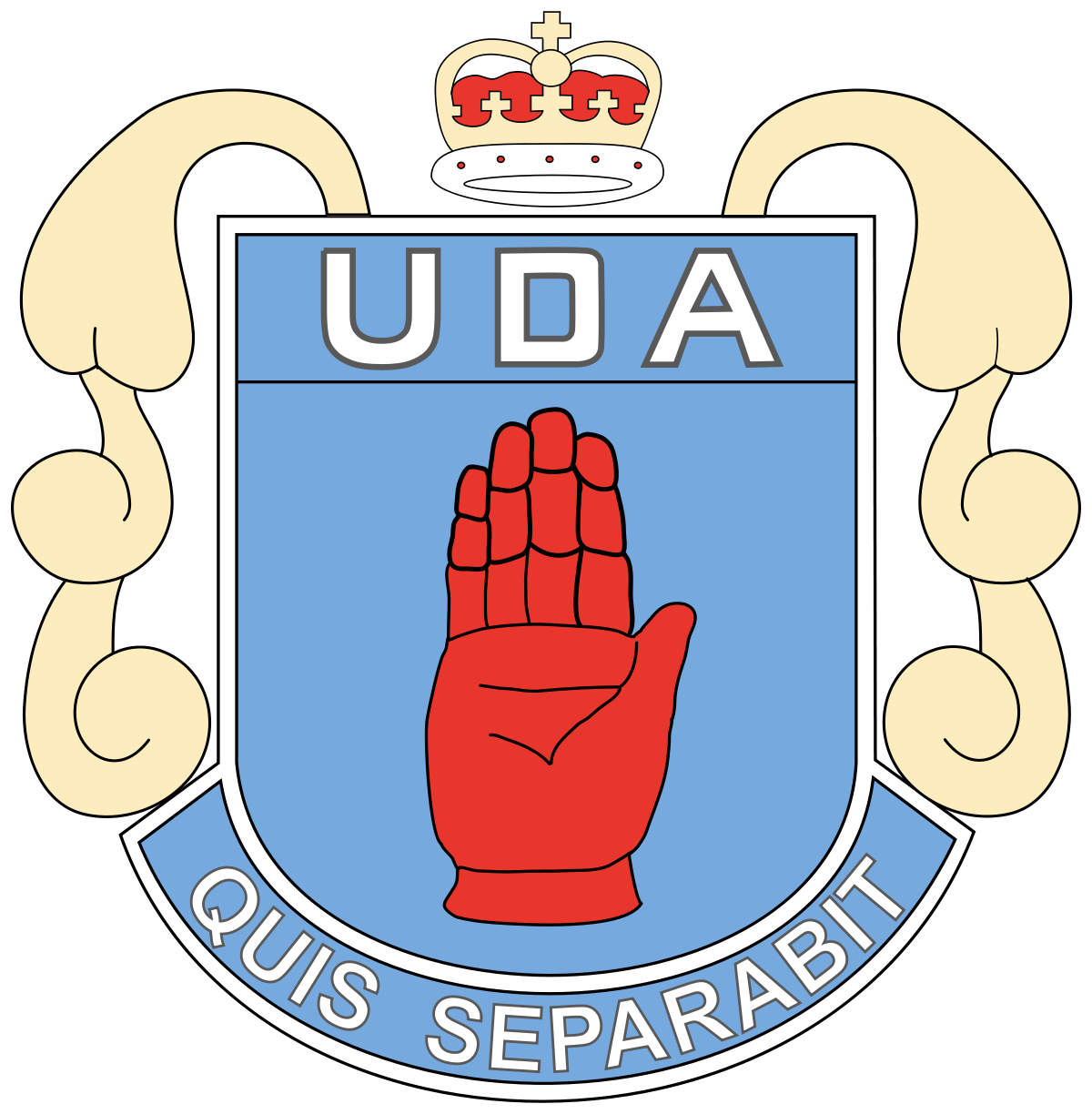 Svg org. Ulster defence association wikipedia