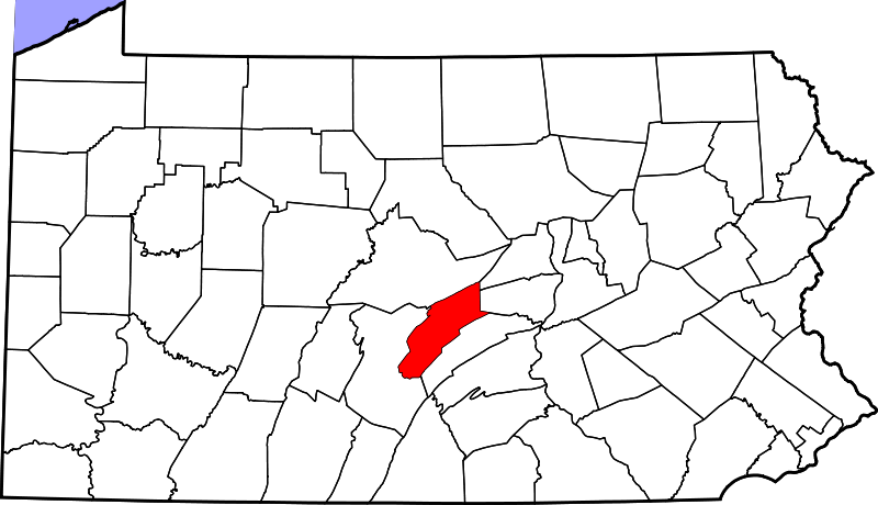Svg properties counties. File map of pennsylvania