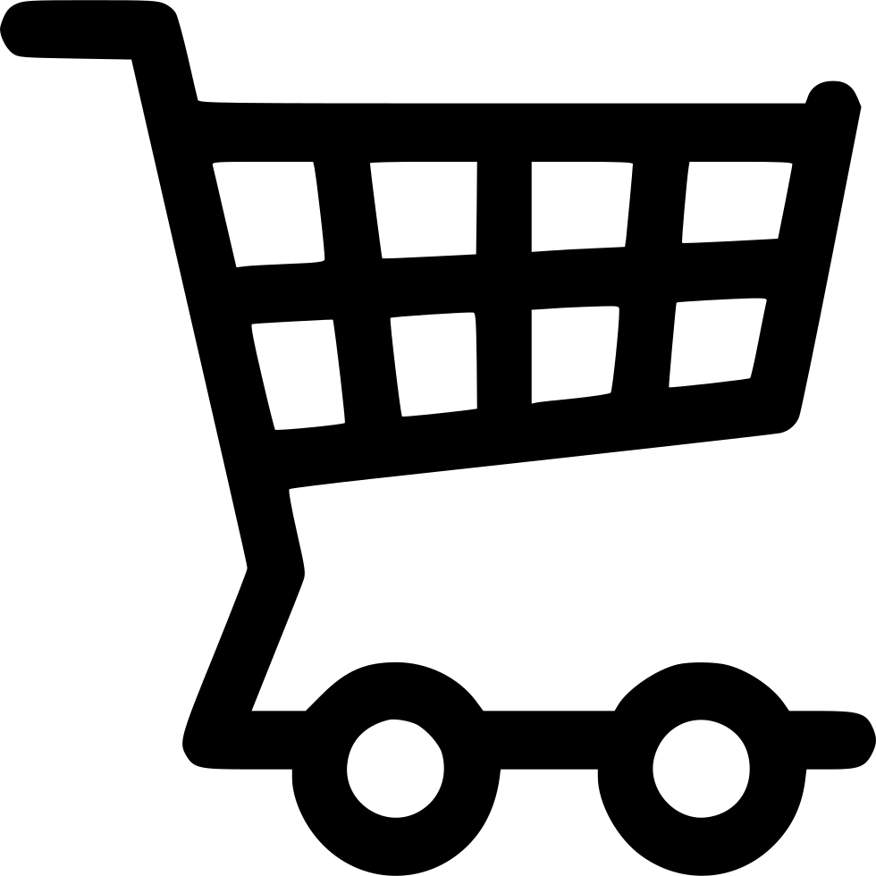 trolley vector ecommerce