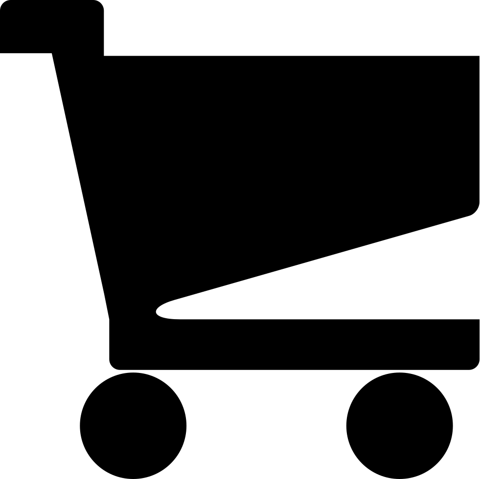 Svg shop trolley. Shopping png icon free