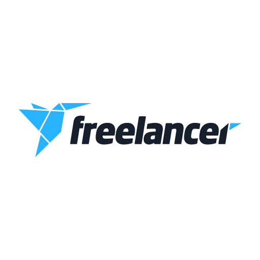 Svg sites freelancer. Download vector logo eps