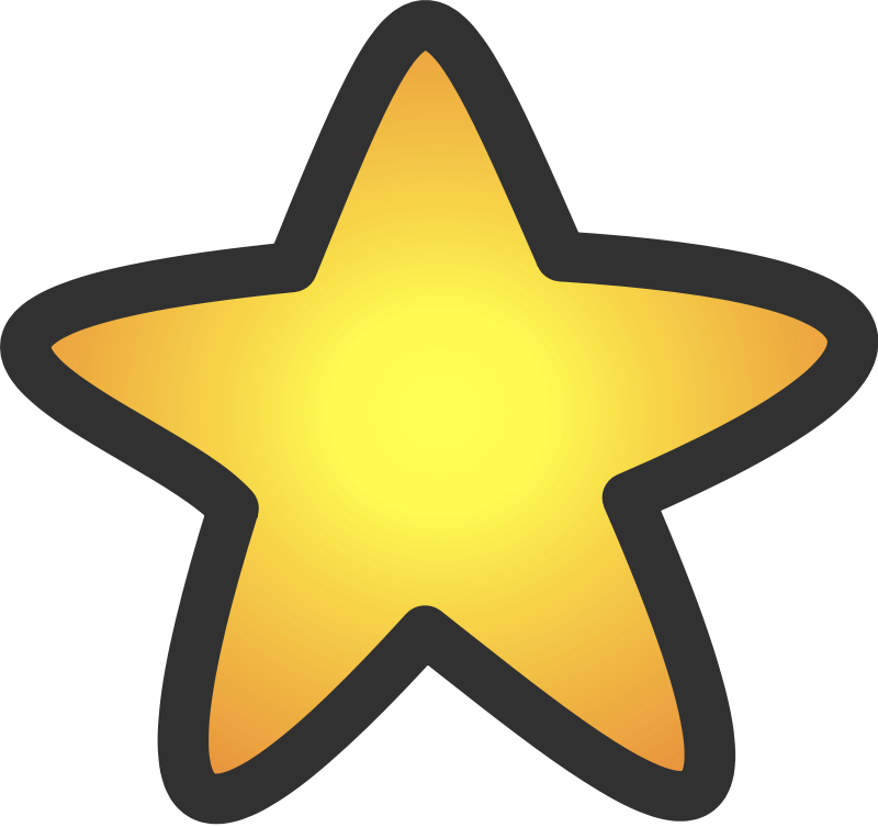 Svg star arabic. Clip library for kids