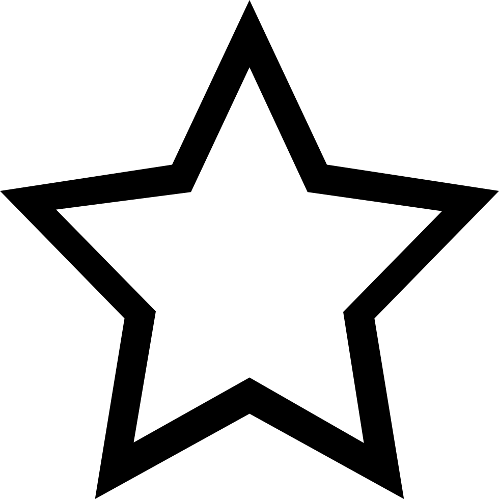 Svg star file. Png icon free download
