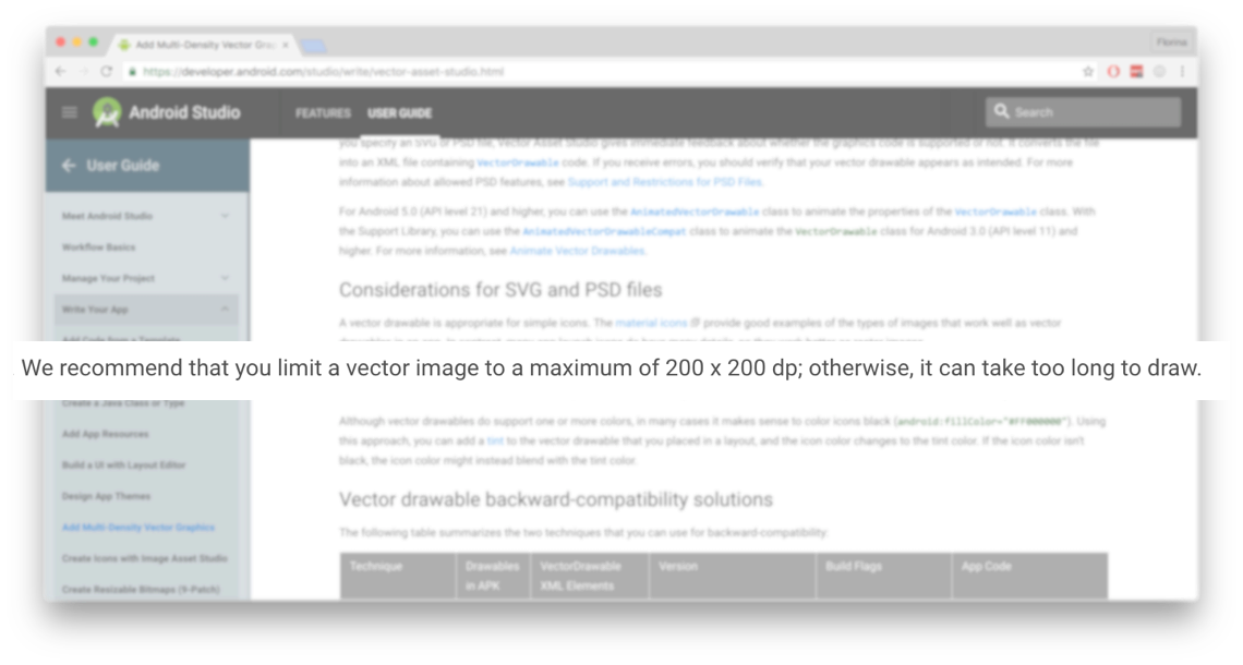 Optimizing the performance of. Svg studio drawable png library download