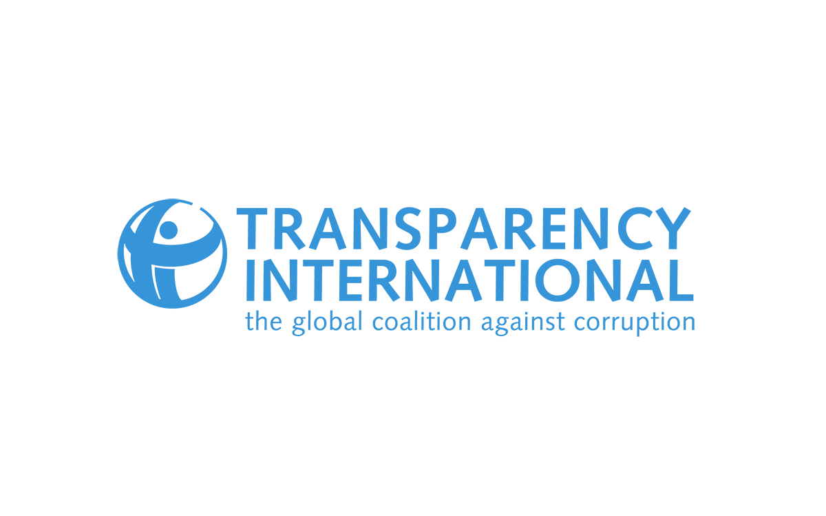 Svg transparency international. The global anti corruption