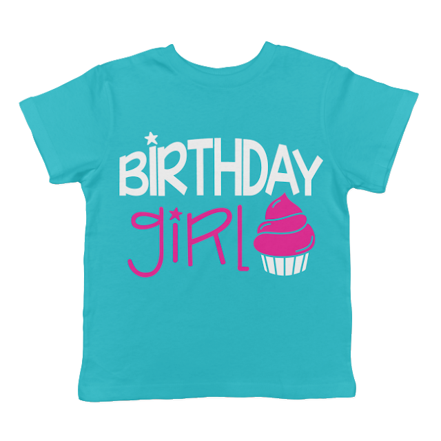Muffin svg printable. Free birthday party files