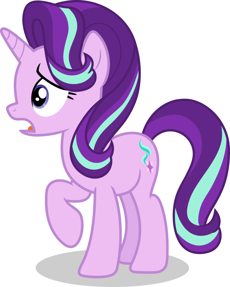 Svg unicorn sparkle. Starlight glimmer why wrong