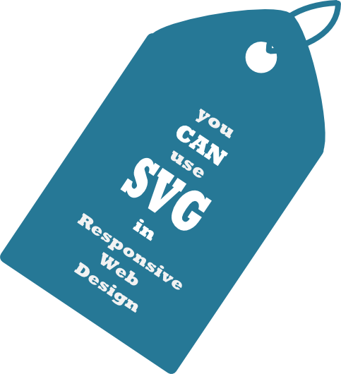 Svg websites responsive. Css how to embed