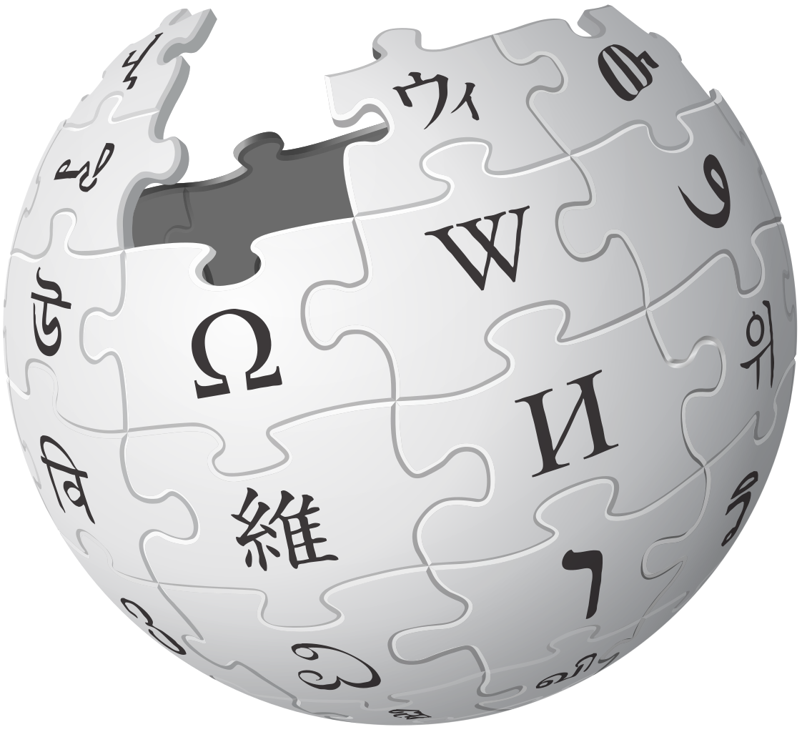 Svg wiki. File wikipedia logo v