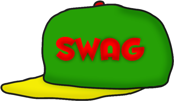 Swag transparent hat. Download hd clipart hats