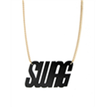 Swag transparent roblox. Necklace