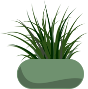 Swamp vector grass. Free clipart and graphics