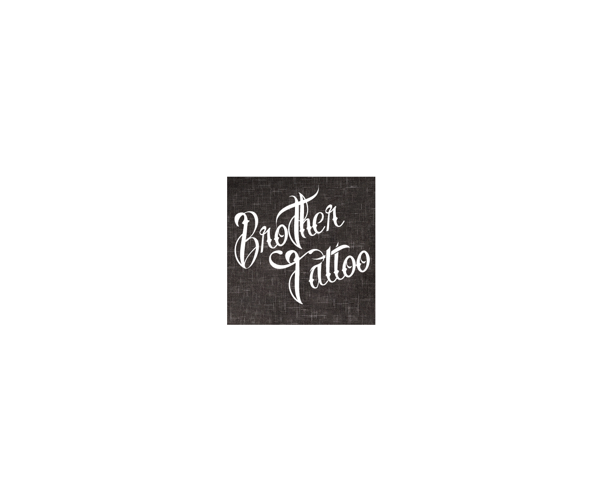 Swashes vector calligraphy. Tatto font decorative for
