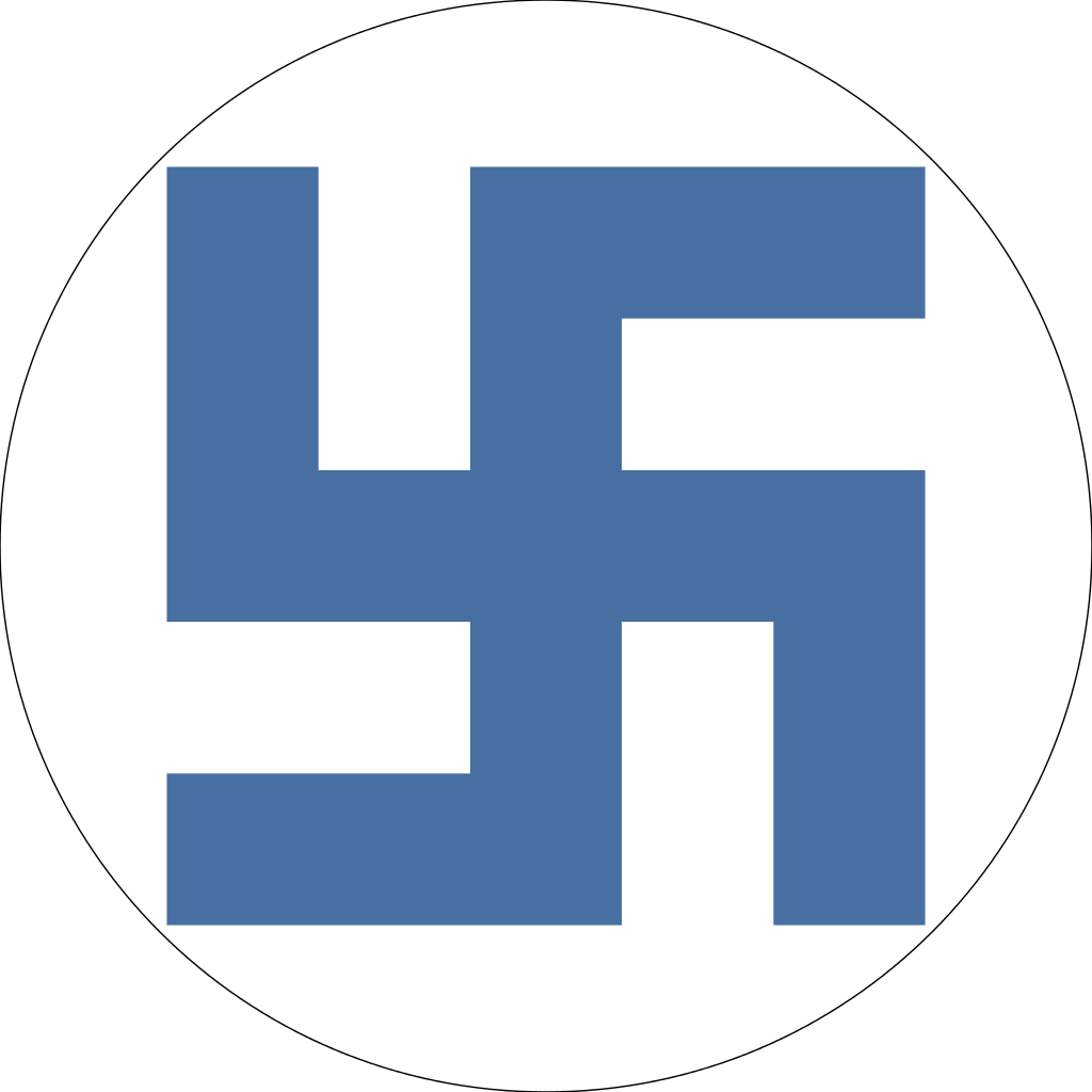 Swastika armband png. What is your opinion