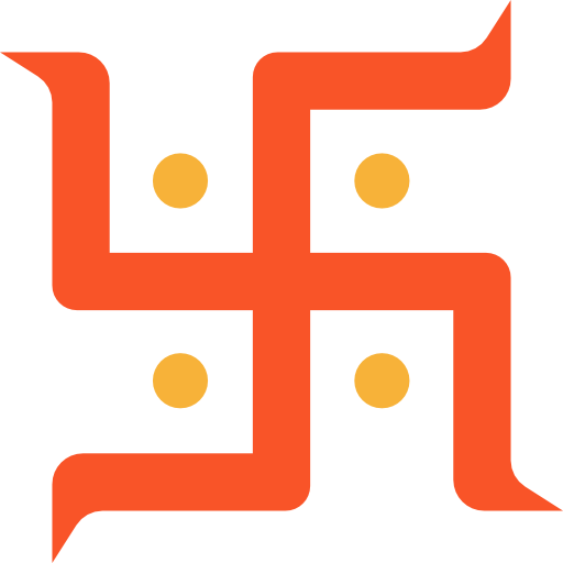Swastika png. Icon svg