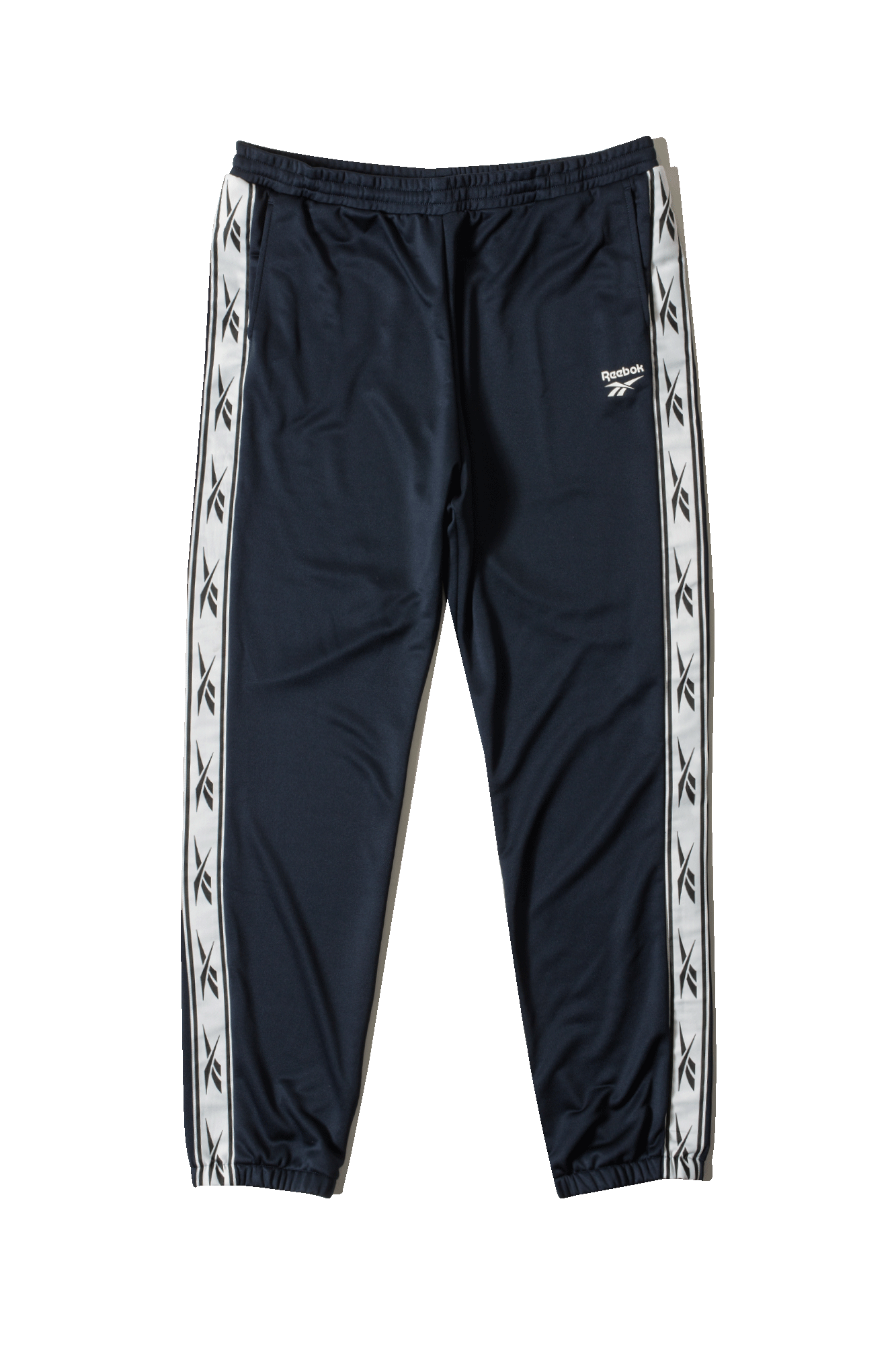 Sweatpants vector. Track pant bk