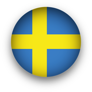 Sweden flag png. Animated svenska flagga swedish