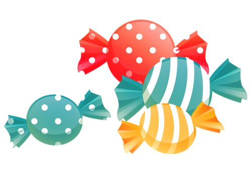 Sweets clipart. Best images on