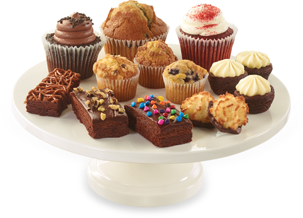 Sweets clipart bakery product. Sweet p s delicious