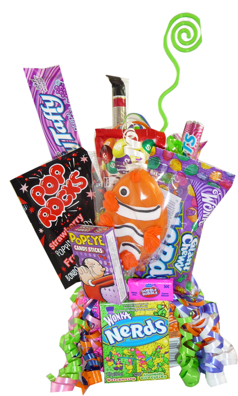 Sweets clipart candy basket. Bouquet can be made