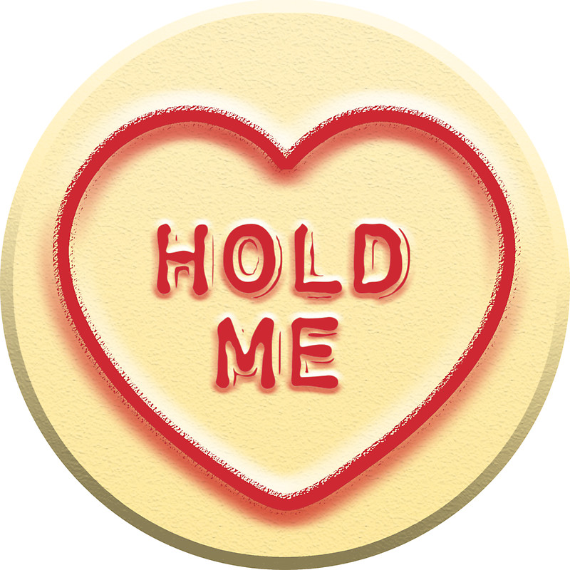 Sweets clipart love heart. Hold me sweetheart candy