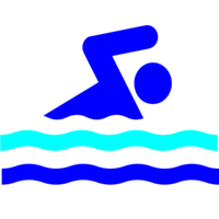 Swimmer clipart pool party. Download swimming category png