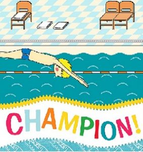 Swimming clipart swimming carnival. Faction lesmurdie primary school