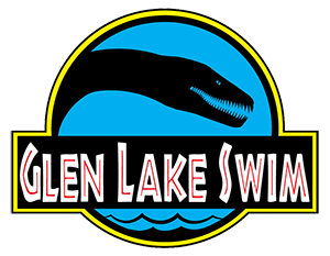 Glen lake swim details. Swimming clipart swimming race clip art freeuse stock