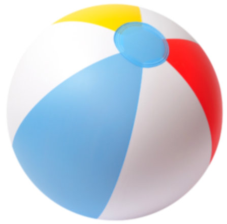 Swimming pool ball png. Doggie play patio west