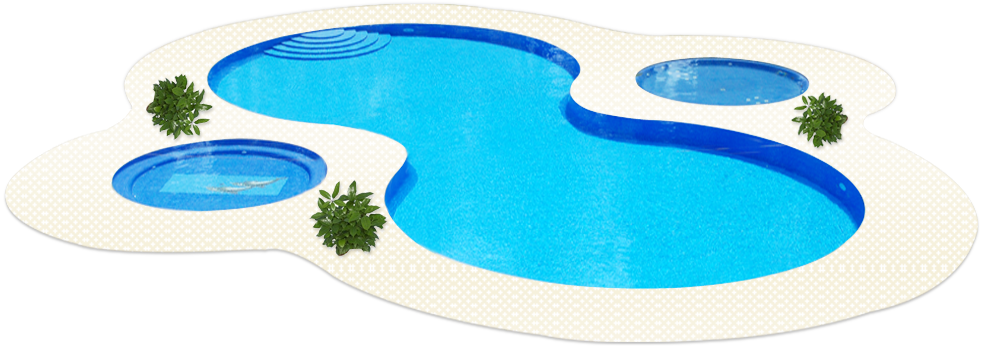 Swimming pool clipart png. A transparent images pluspng