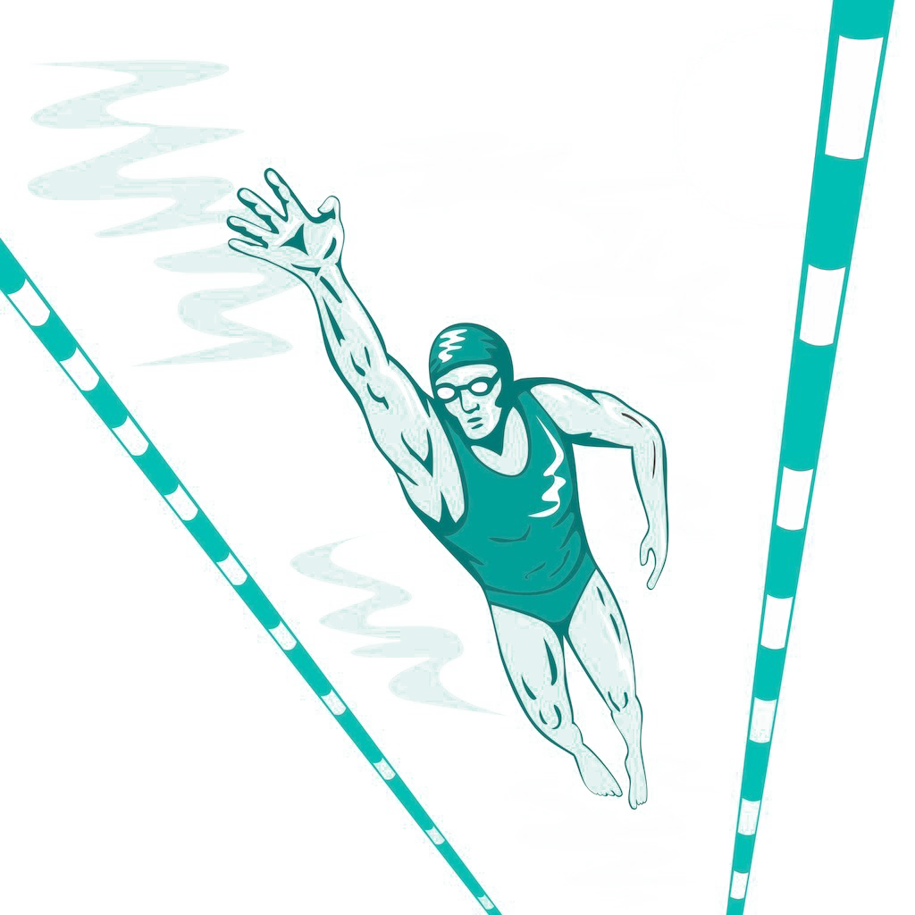 Swimming pool people png. At the summer olympics