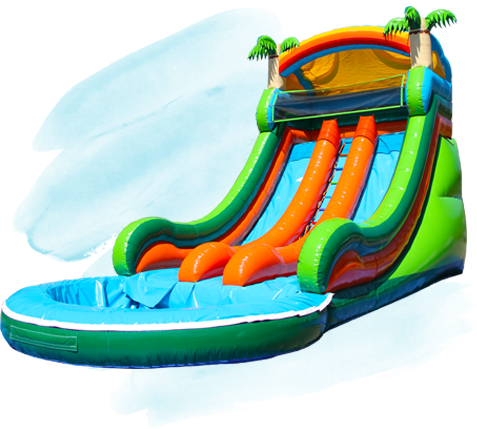Water slide png. Benefit from the right