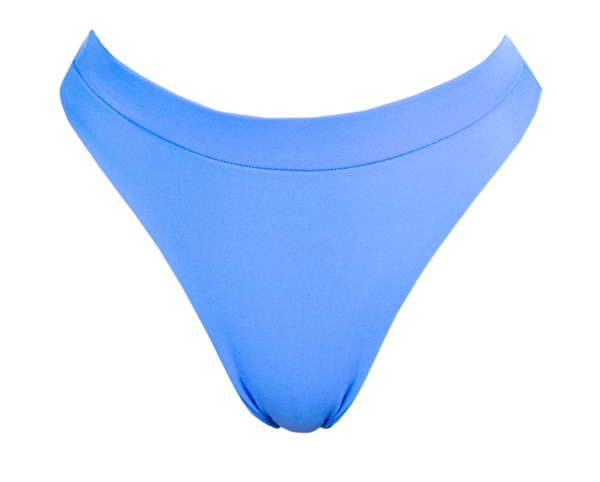 Swimming transparent clear bottom. Bottoms the saltwater collective