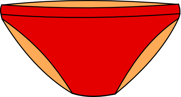 Underwear clipart clip art. Underpants library