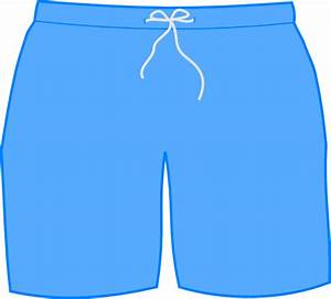 Swimsuit clipart pants. Free mens cliparts download